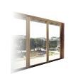 木製窓取替用サッシ
